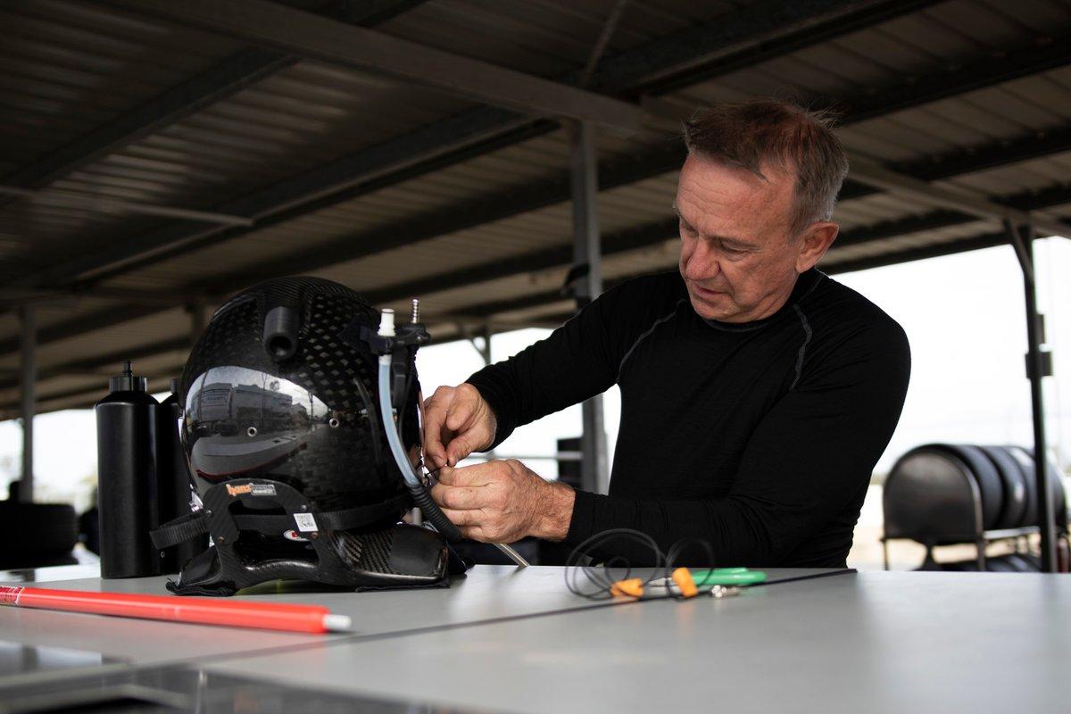 Russell Ingall, Triple Eight Race Engineering