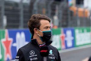Nyck de Vries, Mercedes FE-kampioen