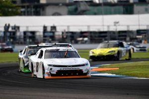 Sam Mayer, JR Motorsports, Chevrolet Camaro