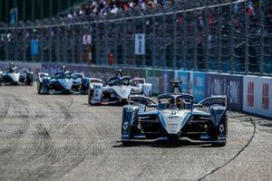 Stoffel Vandoorne, Mercedes-Benz EQ, EQ Silver Arrow 02, Andre Lotterer, Porsche, Porsche 99X Electric