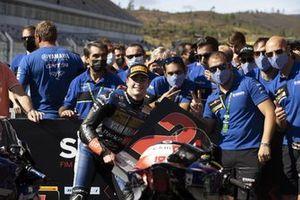 2. Manuel Gonzalez, Yamaha ParkinGO Team