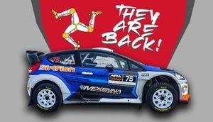 David Higgins, Craig Drew, Ford Fiesta S2000