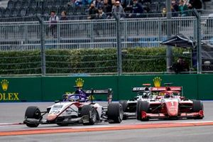 Logan Sargeant, Charouz Racing System Dennis Hauger, Prema Racing