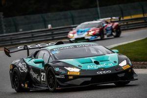 Ray Calvin, Matthias Hoffsümmer, Konrad Motorsport
