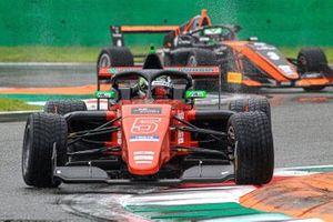 Pasma Patrik, F3 Tatuus 318 A.R. #5, KIC Motorsport