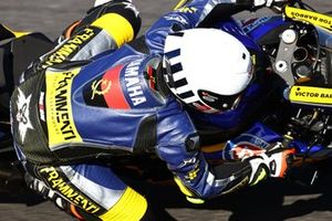 Victor Alexandre Da Silva Barros, Palkalgar Yamaha - Evan Bros