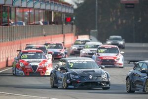 WTCR-Action in Zolder
