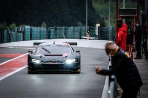 #66 Aud Sport Team Attempto Audi R8 LMS GT3