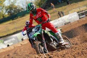 Romain Febvre. Monster Energy Kawasaki Racing Team
