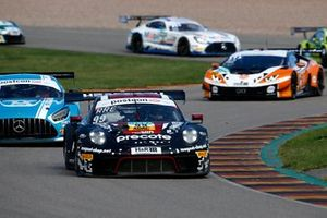 #99 Herberth Motorsport Porsche 911 GT3 R: Robert Renauer, Sven Müller