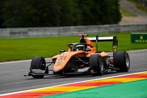 Andreas Estner, Campos Racing