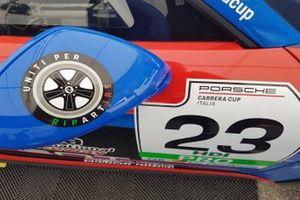 L'auto di Giovanni Altoè, Raptor Engineering