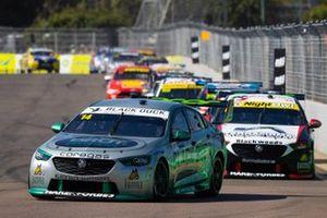 Todd Hazelwood, Brad Jones Racing Holden