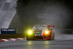 #25 Huber Motorsport Porsche 911 GT3 R: Lorenzo Rocco, Patrick Kolb, Marco Holzer, Wolf Henzler
