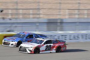 #20: Erik Jones, Joe Gibbs Racing, Toyota Camry Today's The Day #15: Brennan Poole, Premium Motorsports, Chevrolet Camaro Goettl