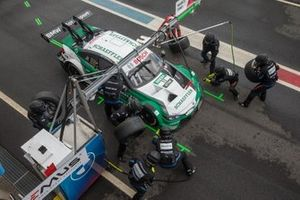 Marco Wittmann, BMW Team RMG, BMW M4 DTM, Pit stop
