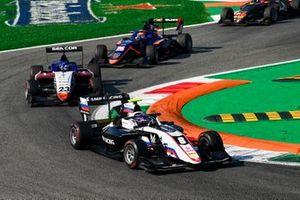 Alexander Smolvar, ART Grand Prix and Roman Stanek, Charouz Racing System