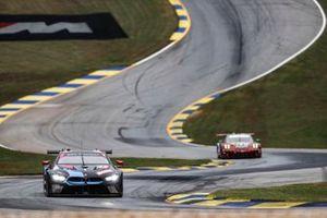 #24 BMW Team RLL BMW M8 GTE, GTLM: John Edwards, Jesse Krohn, Augusto Farfus, #9 Pfaff Motorsports Porsche 911 GT3 R, GTD: Dennis Olsen, Zacharie Robichon, Lars Kern