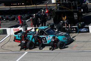 Ben Rhodes, ThorSport Racing, Ford F-150 Tenda