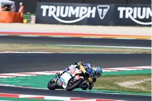 Edgar Pons, Gresini Racing