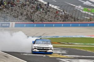 Sheldon Creed, GMS Racing, Chevrolet Silverado Chevy Truck Month