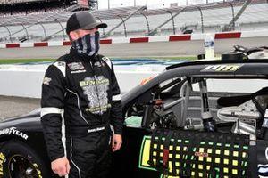 Mason Massey, B.J. McLeod Motorsports, Toyota Supra A-Z Companies Inc