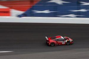 #93 Racers Edge Motorsports Acura - Honda NSX GT3 Evo: Trent Hindman, Shelby Blackstock, Robert Megennis