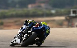 Peter Sebestyen, OXXO Yamaha Team Toth