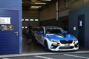 #36 Pixum Team Adrenalin Motorsport BMW M2 CS Racing: Tom Coronel, Christian Gebhardt, Dirk Adorf, Niki Schelle