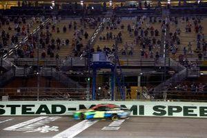 Yarış galibi William Byron, Hendrick Motorsports, Chevrolet Camaro Axalta