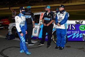 Ryan Truex, Niece Motorsports, Chevrolet Silverado Marquis Spas