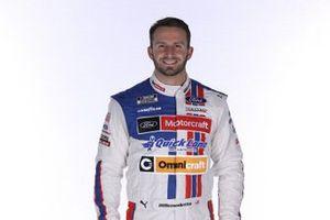 Matt DiBenedetto, Wood Brothers Racing Ford