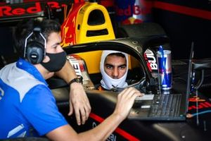 Jehan Daruvala, Carlin Buzz Racing