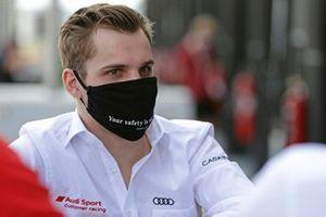 #31 Audi Sport Team WRT Audi R8 LMS GT3: Dries Vanthoor