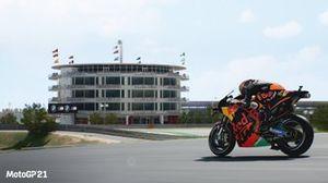 Portimao MotoGP 21