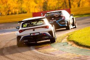 Nicola Baldan, Elite Motorsport, Cupra Leon Competición TCR