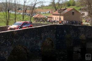 Rally di Croazia
