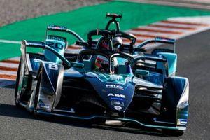 Oliver Turvey, NIO 333, NIO 333 001, Mitch Evans, Panasonic Jaguar Racing, Jaguar I-Type 5