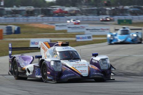 Tower Motorsport by Starworks