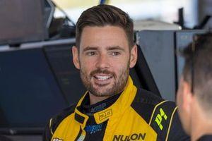 Scott Pye, Charlie Schwerkolt Racing
