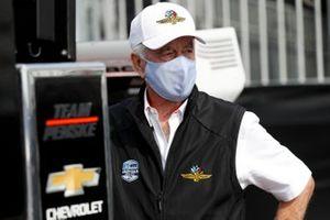 Roger Penske Team Penske Chevrolet