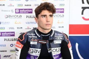 Albert Arenas, Aspar Team