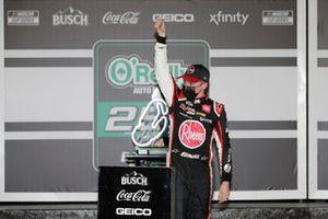 Yarış galibi Christopher Bell, Joe Gibbs Racing, Toyota Camry