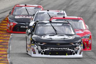 Matt Tifft, Richard Childress Racing, Chevrolet Camaro Dragon Alliance