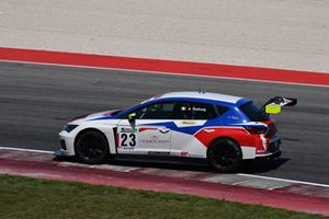 Alessandro Thellung (Seat Leon Racer-TCR DSG #23
