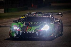Antonelli Motorsport: Tuomas Tujula, Felipe Ortiz