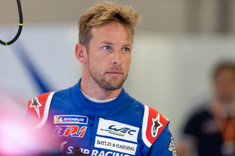 #11 SMP Racing BR Engineering BR1: Jenson Button