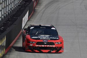 Joey Logano, Team Penske, Ford Mustang Snap on