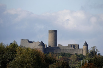 Nürburg kasteel