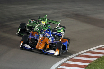 nScott Dixon, Chip Ganassi Racing Honda